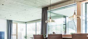 Internorm Timber-Aluminium Commercial