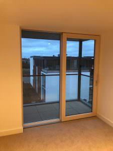 Commercial Balcony Doors & Glazing Wiltshire