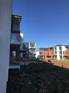 New Build Properties Acorn Internorm