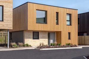 Commercial Window & Door Suppliers Somerset