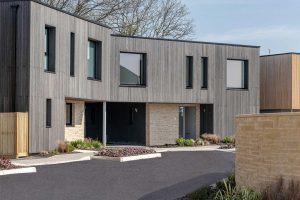 Internorm Windows & Doors Somerset
