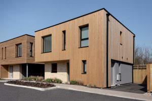 Bruton House Development