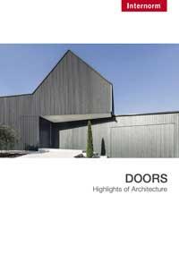 Internorm Doors Brochure