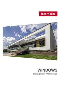 Internorm Windows Brochure